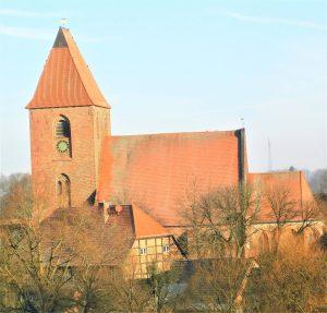 Stadtkirche Crivitz