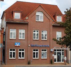 Raiffeisenbank eG in Crivitz - Crivitz