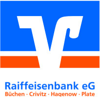 Raiffeisenbank eG Büchen • Crivitz • Hagenow • Plate - Crivitz