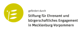 Stiftung Ehrenamt und bürgerschaftliches Engagement